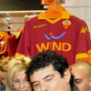 AS Roma Party